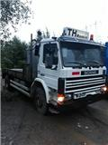 Scania P 93 ML, 1989, Kita