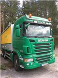 Scania R 500, 2010, Other Trucks