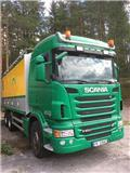 Scania R 500, 2010, Andre lastebiler
