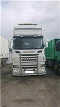 Scania R 560, 2011, Conventional Trucks / Tractor Trucks