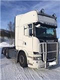 Scania R 560, 2013, Dragbilar