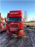 Scania R 580 LB, 2016, Other trucks