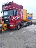 Scania R 620, 2012, Demountable Trucks