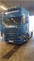 Scania R 620 LA, 2013, Tracteur routier
