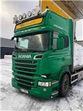 Scania R 620 LB, 2014, รถบรรทุกชนิดอื่นๆ