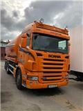 Scania R 620 LB, 2008, Ostali kamioni