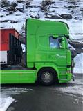 Scania R 730, 2017, รถหัวลาก