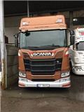 Scania R 730, 2019, Kamioni za podizanje kablova