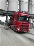 Scania R 730, 2016, Conventional Trucks / Tractor Trucks
