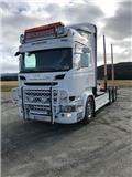 Scania R 730, 2015, Andre lastebiler