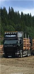 Scania R 730, 2016, Andre lastebiler