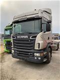 Scania R 730 LB, 2013, Citi