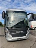 Scania Touring HD, 2017, Autobuses tipo pullman