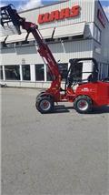 Schäffer 2345 T, 2018, Traktorer