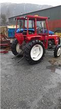 Shibaura sd 4000, Трактори