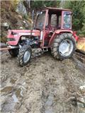 Shibaura SD-4000, 1980, Traktory