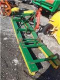 Sisu 4 meter, 2017, Other groundcare machines