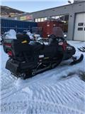 Ski-doo EXPEDITION 600 SDI, 2009, Snežne sani