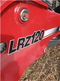 Stoll LRZ120, 2017, Other agricultural machines