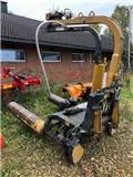 Tanco Autowrap 1510, Thiết bị thu hoạch thức ăn gia súc khác