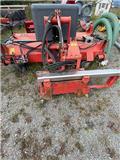 Tellefsdal FKM 2400, Outros limpa-neves e máquinas de limpeza viária