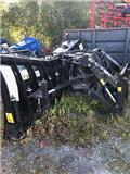 Tellefsdal K-70 3400 m/ Paralellogram, 2008, Other road and snow machines