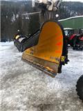 Tellefsdal K70. 3100, 2010, Snøploger- og skjær