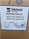 Tellefsdal Nortractor 6,5, 2016, Ostale poljoprivredne mašine
