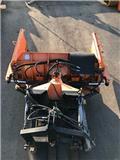 Tellefsdal U-Plog 3700, 2012, Snøploger- og skjær