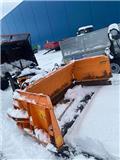 Tellefsdal ULS-4600, 2014, Lemiesze i pługi śnieżne