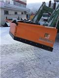 Tellefsdal VPL 30, 2014, Other road and snow machines