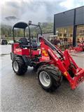 Thaler 2838 L DPF, 2020, Tractores Agrícolas usados
