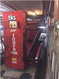 TKS APF-300 Touch, 2009, Other livestock machinery and accessories