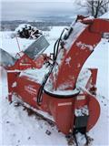 Tokvam 210 HS, 2002, Snow throwers
