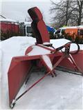 Tokvam 230 HS, 2000, Snežne freze