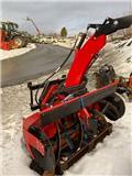 Tokvam F150H, 2013, Snežne freze