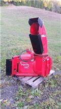 Tokvam V-fres 140 ms, 2009, Snow throwers