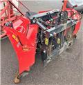 Tokvam VT280, 2012, Sniježne daske i  plugovi