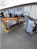 Trejon AH 280 / SVX 280، 2017، ماكينات أخرى لتجهيز الأراضي