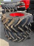 Trelleborg 650/75R32 TM 2000 Treskerhjul, 2020, Tyres, wheels and rims