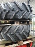 Trelleborg / Pirelli TM700, Universalvogner