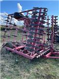 Vaderstad NZA600, Other tillage machines and accessories