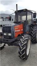 Valmet 455-4 wd, 1989, Tractors