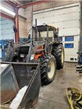 Valmet 555, 1991, Tractors