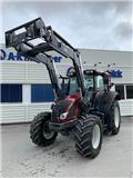 Valtra N 103, 2014, Traktorit