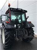 Valtra N 103, 2015, Tractores