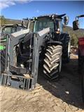 Valtra N 134 D, 2016, Traktorer