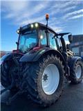 Valtra N 154, 2018, Tractores