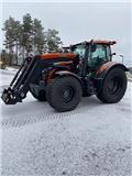 Valtra N 154, 2020, Traktori