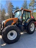 Valtra N 92, 2009, Tractores